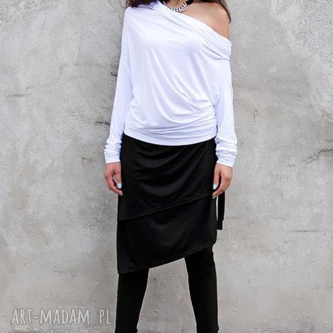 spodnie ze spódnicą dash, spodnie, spódnica ubrania