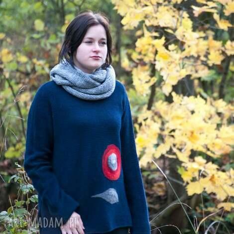 9b40d0a5d548b Niebieskie ubrania od 150 zł. Oryginalne sukienka, niebieski, lanti ...