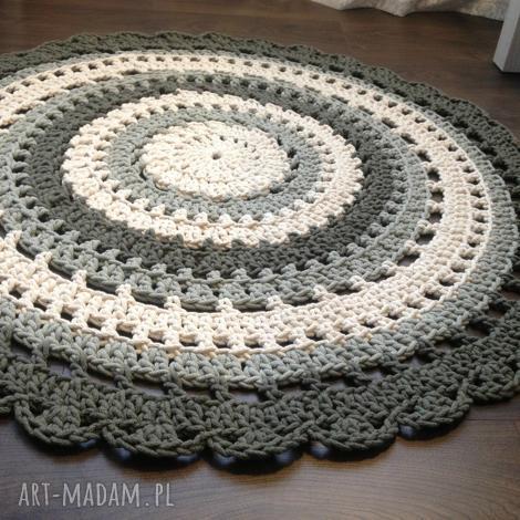 dywany dywan archaik, dywan, dziecko, szydełko, sznurek, rękodzieło, dom