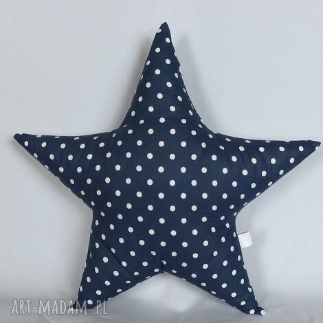 poduszka gwiazdka - poduszka, gwiazdka, pokój, prezent, ozdoba