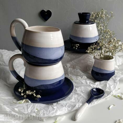 zastawa ceramiczna do kawy lub herbaty, ceramika, ceramiczna, filiżanki