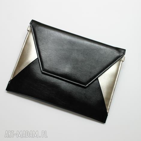 ad0f531223c57 Kopertówki srebrny handmade. Kopertówka srebrna