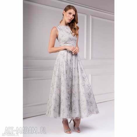 sukienka leandra, wesele, karnawał, studniówka, impreza, moda, gala