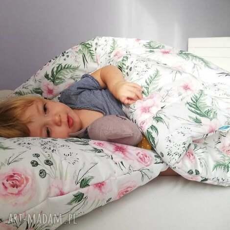 pościel dziecięca z wypełnieniem - pościel, kołdra, poduszka