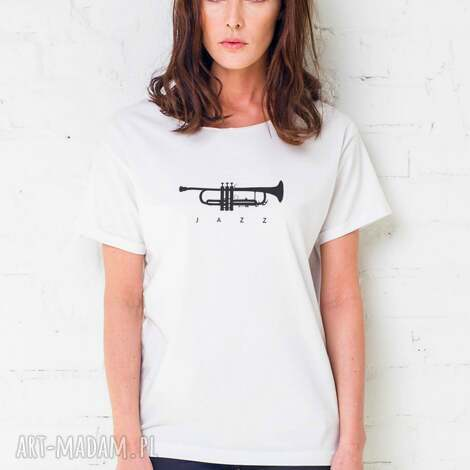 gau great as you jazz oversize t-shirt, oversize
