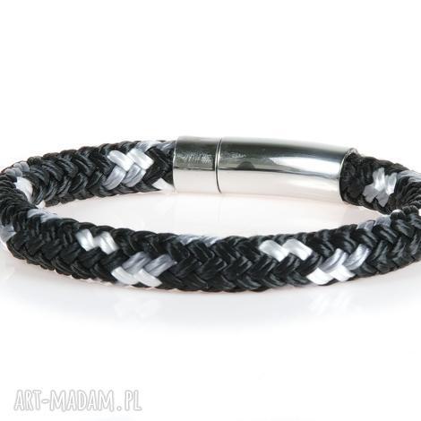 męska modna bransoleta bransoletka bransoletki argento, bransolety