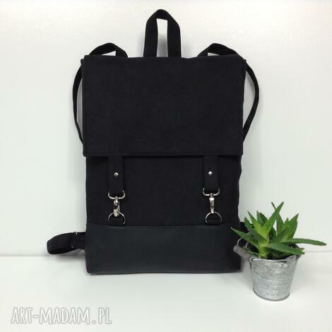 plecak na laptopa, plecak, mini miejski do