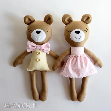 miś misiu, przytulanka lalka lala zabawka