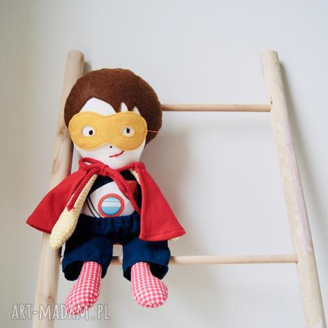 przytulanka superhero super bohater, superhero, superbohater