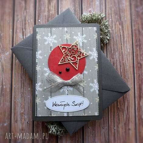 świąteczna kartka iii boże narodzenie, święta, życzenia