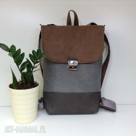 wyjątkowy prezent, plecak na laptopa, plecak, mini miejski