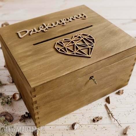 ślub rustykalne pudełko na koperty, ślub, rustykalne, pudełko, koperty