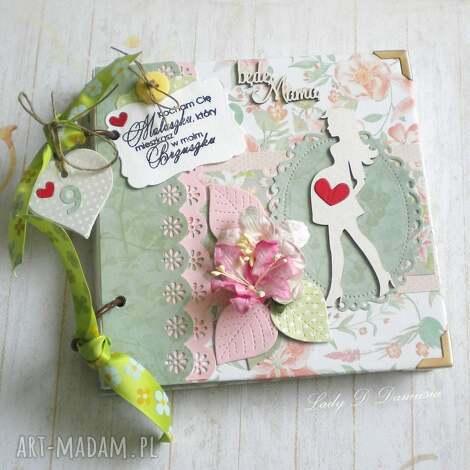 scrapbooking notesy pamiętnik ciążowy/będę mamą, ciąża, narodziny, maluszek, dziecko