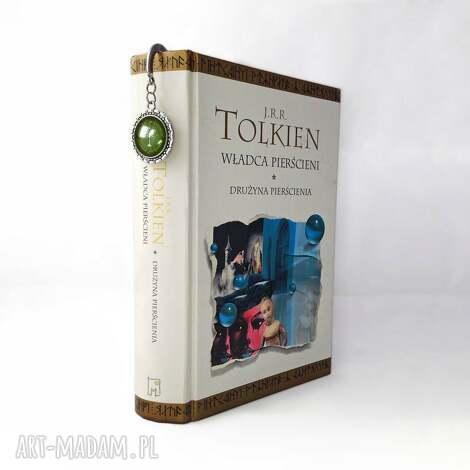 zakładka do książki drzewo gondoru, zakładka, książki, władca, pierścieni
