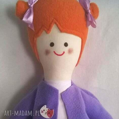 cat corporation lala monika, lala, lalka, laleczka, zabawka, maskotka, prezent dla
