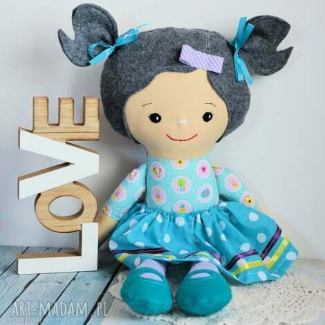lalki lalka rojberka - słodki łobuziak ida 50 cm, lalka, przytulanka