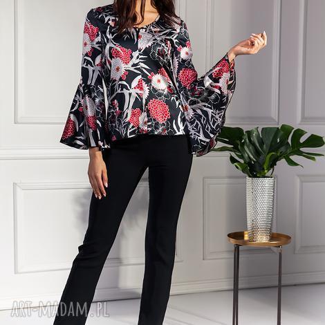 bluzka amanda - koszula