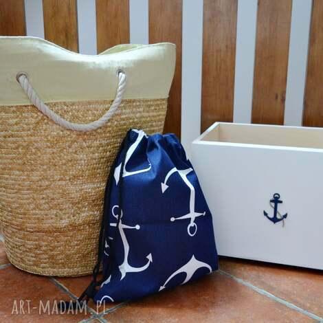 pudełko do przechowywania nautical, pudełko, przedpokój, marynistyczne, nautical