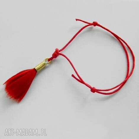 piórko bransoletka, pióra, mosiądz, sznurek biżuteria, wyjątkowy prezent