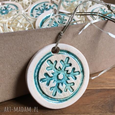 ceramika porcelanowe ozdoby na choinkę, święta, choinka, porcelana