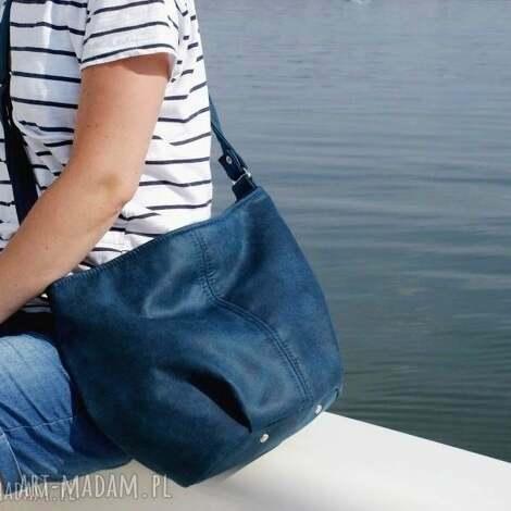 święta, mini sak vegan morski, torba, torebka, vegan, lato, marine torebki