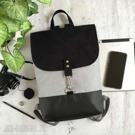 święta, damski plecak, plecak na laptopa, do pracy, mini