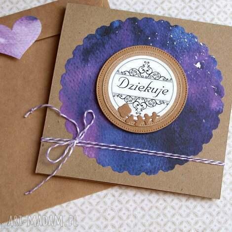 unikalny, dziękuję purple, dziękuję, podziękowanie