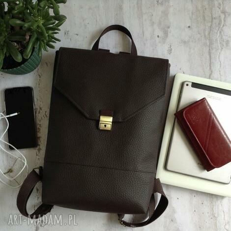 pod choinkę prezent, plecak unisex, na laptopa, damski plecak
