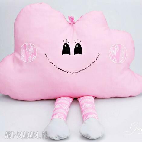 poduszka chmurka z możliwością personalizacji, chmurka, poduszka, przytulanka, dzecko