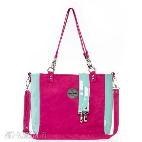 fc693039fbb15 torebki small torba damska cuboid freek 1, torebka, torba, kolorowa,  prezent,