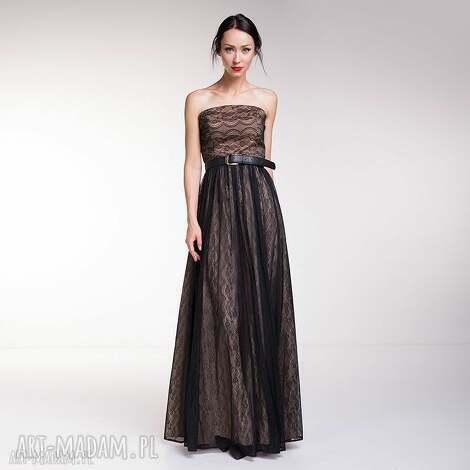 1f0357938e Sukienki beżowy od 150 zł. Sukienka beżowa