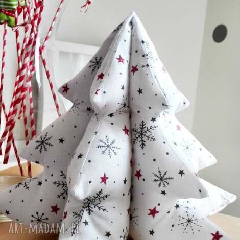 choinka świąteczna gwiazdki śnieżynki, choinka, święta, gwiazdki