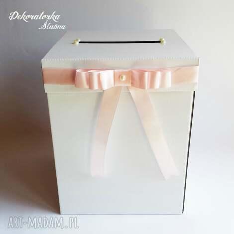 pudełko na kartki z życzeniami, pudełko, pudło, kartki, koperty, prezenty, kuferek