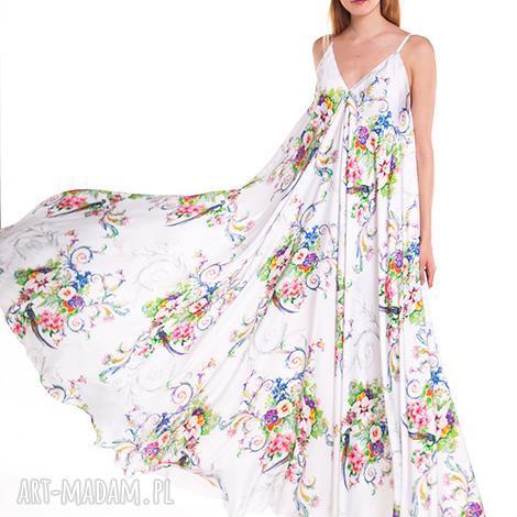 sukienki sukienka anita, wesele ubrania