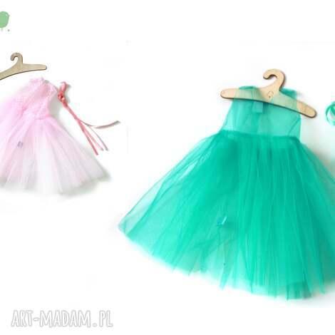 lalki sukienka baletowa tutu - dla lalki, tutu, lalka, kot, szmacianka, balet, outfit