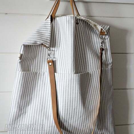 torba w paski, torba, letnia, plażowa, torebka, damska, paski torebki, święta