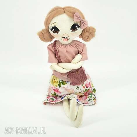 wyjątkowy prezent, lala szmaciana 100cm, lalka, lalka szmaciana, duża