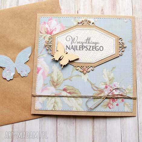 kartki wszystkiego najlepszego romantic, uniwersalna, imieniny, urodziny