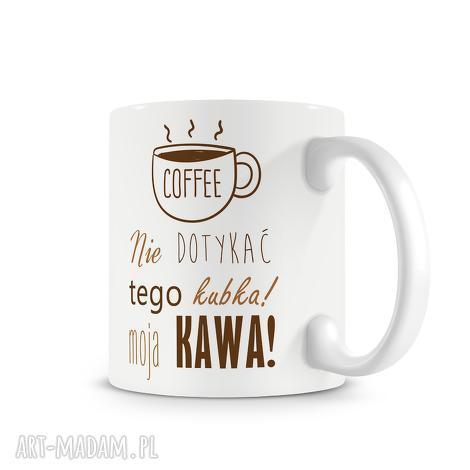 kubek - moja kawa, kubek, kawa, prezent