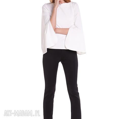 bluzki bluzka justyna, moda
