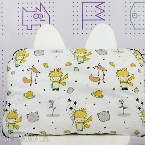 poduszka maŁy ksiĄŻĘ - mały, książe, poduszka, przedszkolak