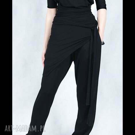viva-komplet, boho zestaw, luźne spodnie, folk komplet, plus size, etno, boho