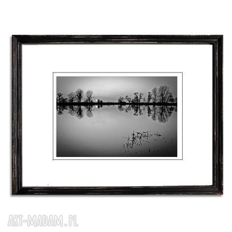 cisza, fotografia autorska, fotografia, pejzaż, rzeka
