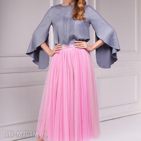 spódnica ofelia, moda, tiulowa sukienki