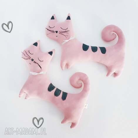 unikalny prezent, kotek przytulaczek, skandynawski, kot, kotek, zabawka, maskotka