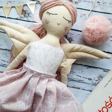 pani anioł prezent na chrzest duża, aniołek, anioł, prezent, chrzest, pamiątka