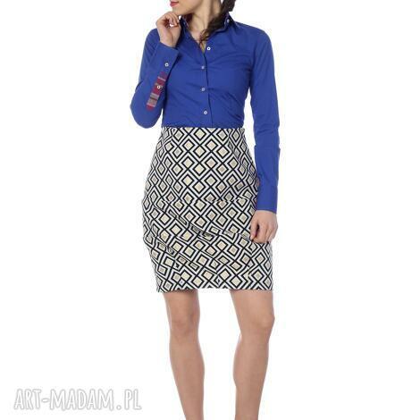 spódnice wyjątkowa, ekstrawagancka, designerska spódnica gobelinowa
