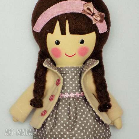lalki malowana lala magdalena, lalak, zabawka, przytulanka, prezent, niespodzianka