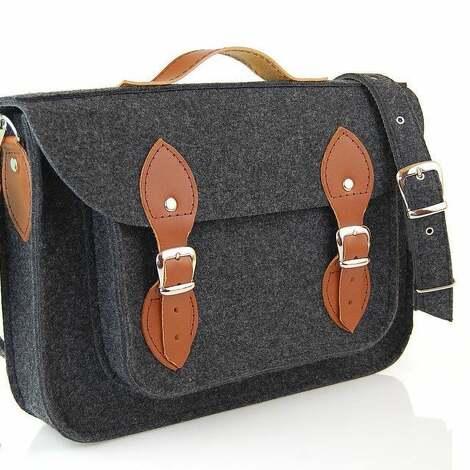 etoi design filcowa torba na laptop 15 - personalizowana grawerowana dedykacja