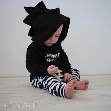 bluza z kapturem kroko, bluza, dla dziecka